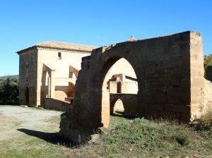 La Ermita de Dulcis