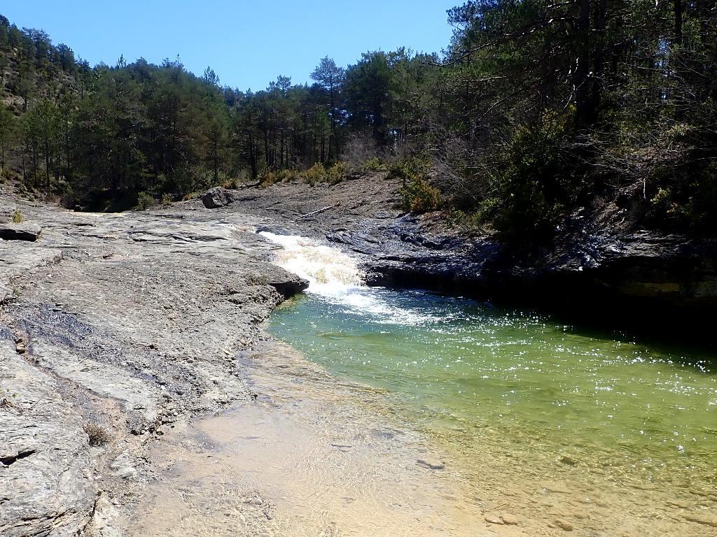 El Barranco Ricau