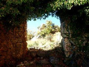 Los Abrigos de Quizans