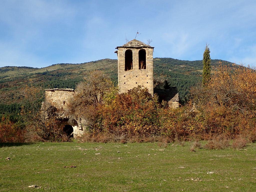 La iglesia de Matidero