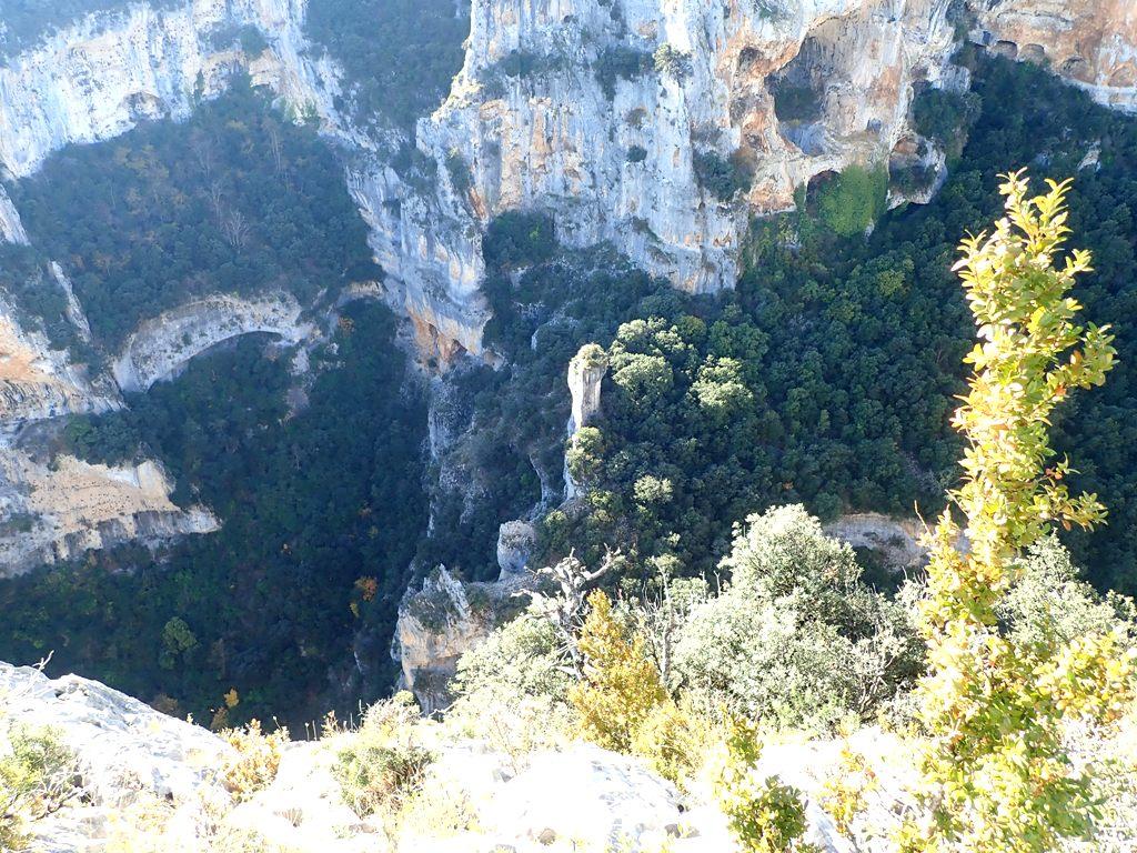El Barranco de la Choca