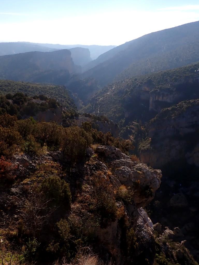 La Cueva Ventosa