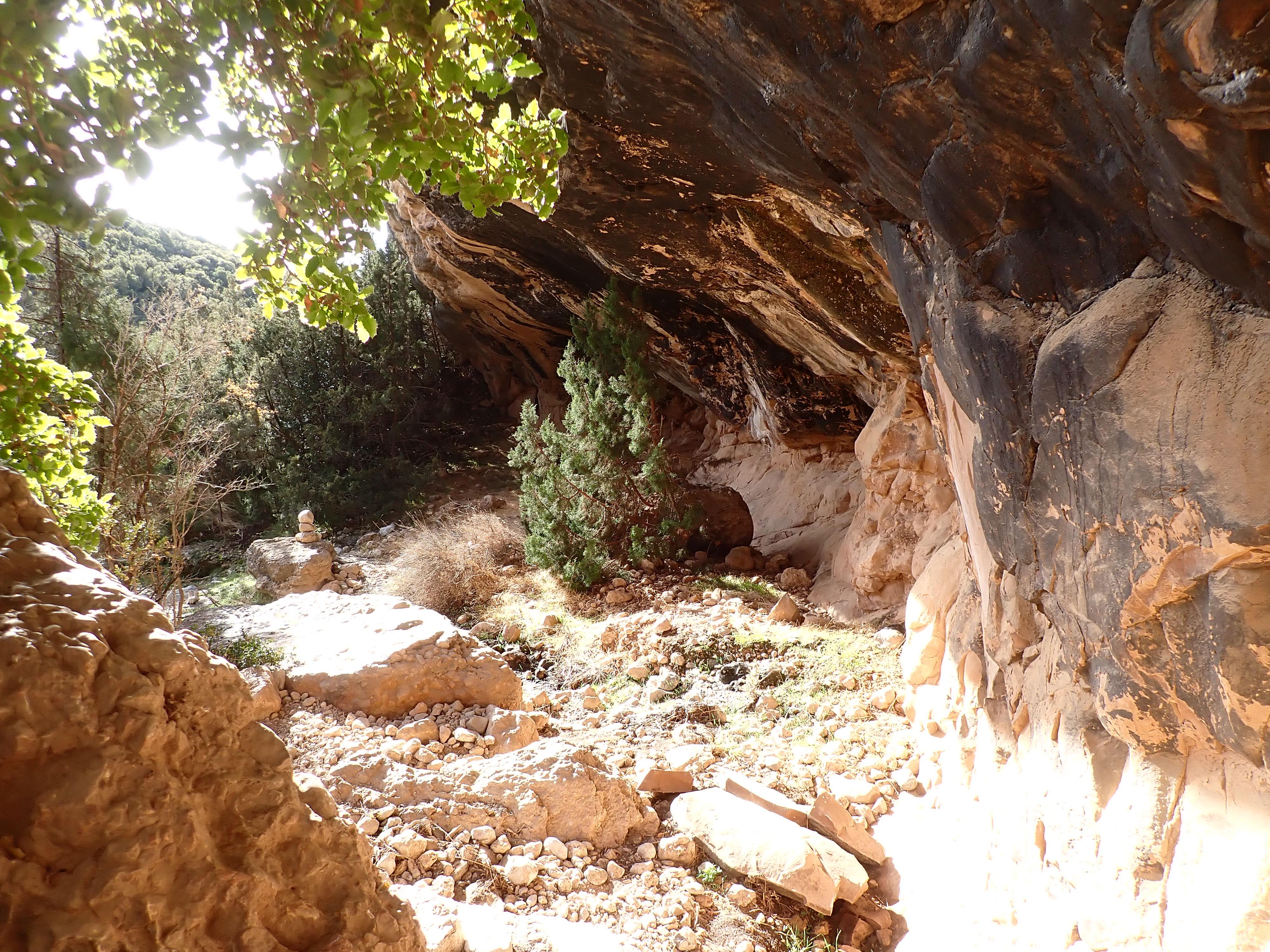 La Cueva Esplunga
